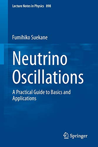 Neutrino Oscillations By Fumihiko Suekane