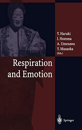 Respiration and Emotion By Y. Haruki