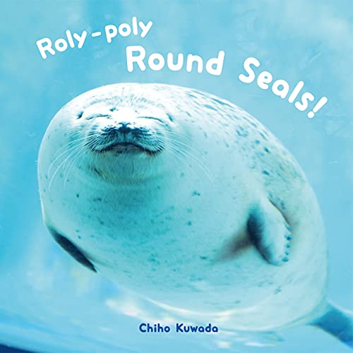 Roly-Poly Round Seals! By PIE International