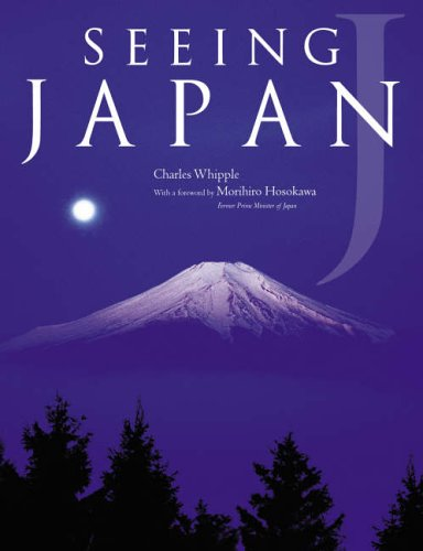 Seeing Japan By Charles Whipple