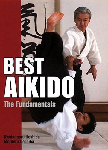 Best Aikido By Kisshomaru Ueshiba