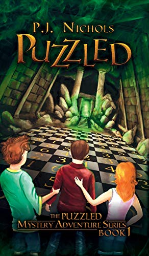 Puzzled (The Puzzled Mystery Adventure Series By P J Nichols