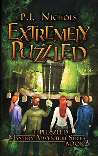 Extremely Puzzled (The Puzzled Mystery Adventure Series By P J Nichols