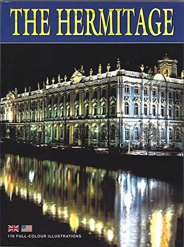 THE HERMITAGE: A Stroll Around the Halls and Galleries (An Illustrated Guide Book) By Unknown