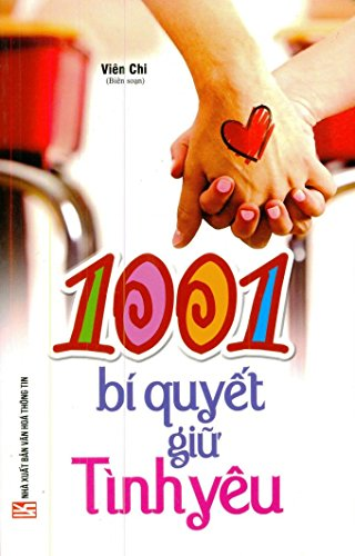 1001 Bí Quy?t Gi? Tình Yêu By Vin Chi