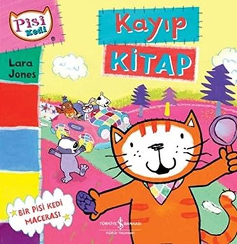 Pisi Kedi - Kay?p Kitap By Lara Jones