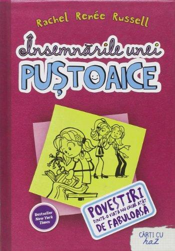 Insemnavile Unei Pustoaice 1 (Romanian) By Rachel Rene Russell