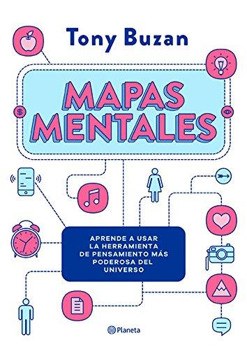 Mapas Mentales By Tony Buzan