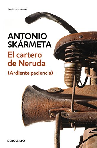 El Cartero de Neruda / The Postman By Antonio Skarmeta