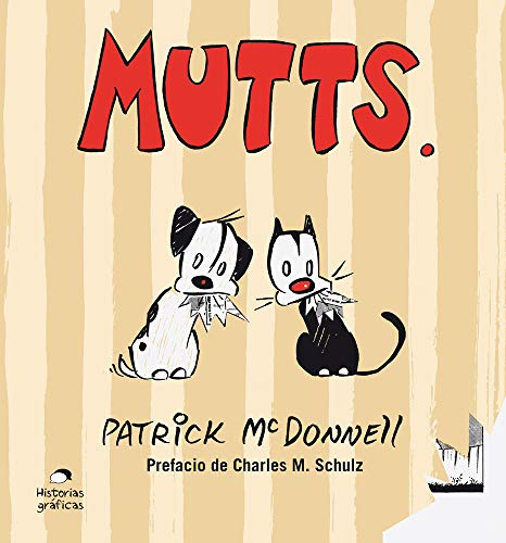 Mutts 1 By Patrick McDonnell