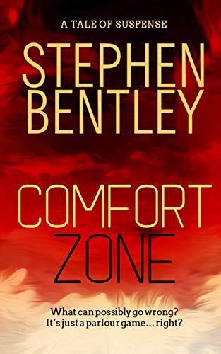 Comfort Zone By Stephen Bentley