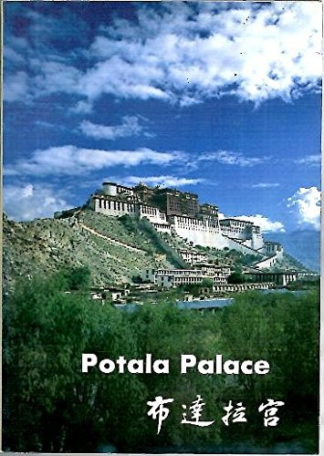 POTALA PALACE. By COLLECTIF