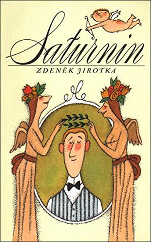 Saturnin By Zdenek Jirotka