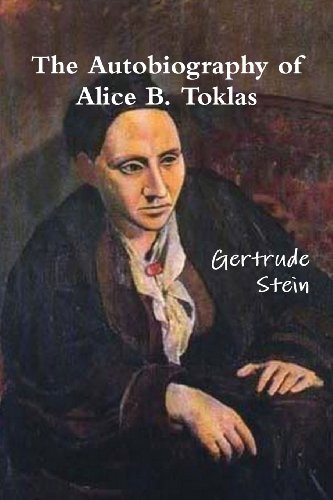 The Autobiography of Alice B. Toklas von MS Gertrude Stein