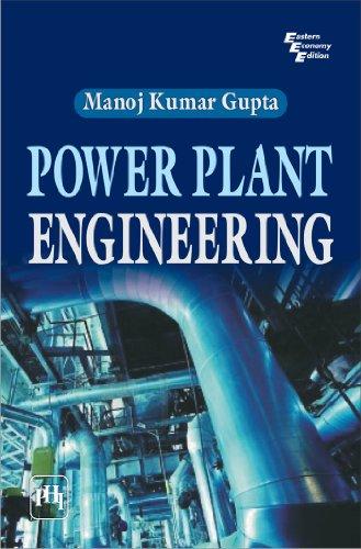 Power Plant Engineering By Manoj Gupta