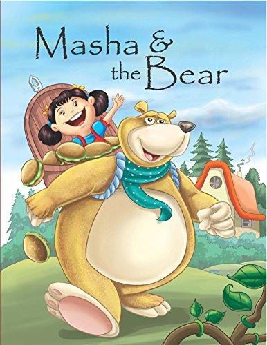 Masha & the Bear By Pegasus
