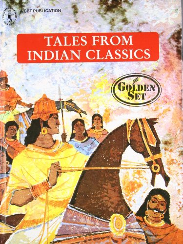 Tales From Indian Classics By Savitri