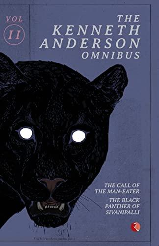 The Kenneth Anderson Omnibus von Kenneth Anderson