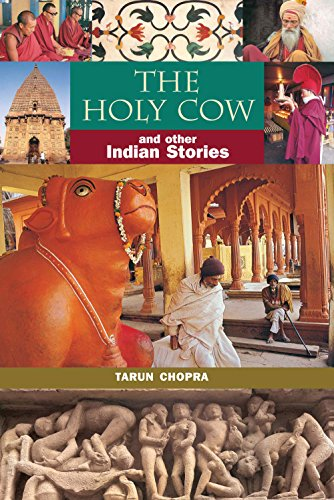 The Holy Cow and Other Indian Stories By Tarun Chopra