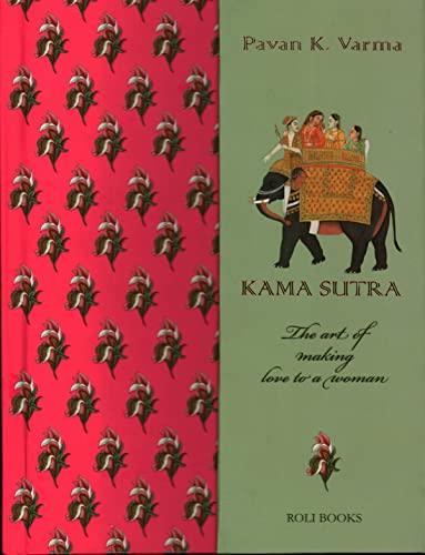 Kama Sutra By Pavan K. Varma
