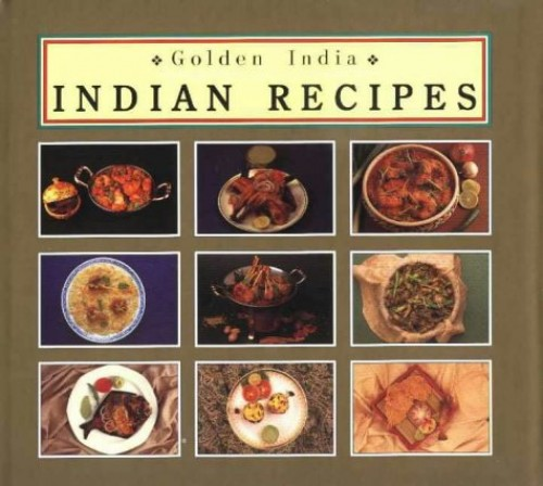 Indian Recipes by Pramond Kapoor