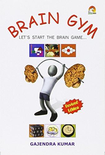 Brain Gym By Kumar Gajendra
