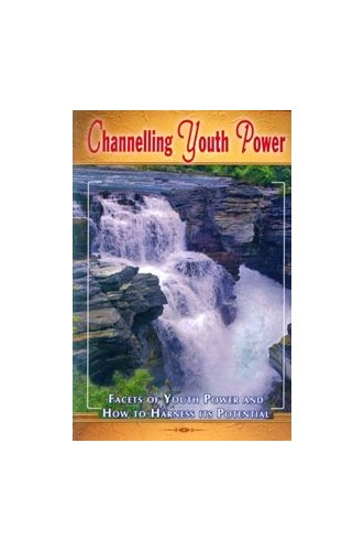 Channeling Youth Power By (anthology)