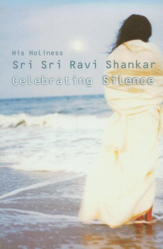 Celebrating Silence by Ravi Shankar