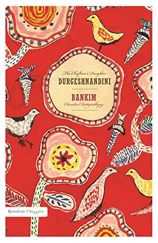 Durgeshnandini By Bankim Chandra Chattopadhyay