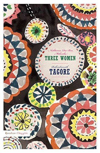 Three Women By Rabindranath Tagore