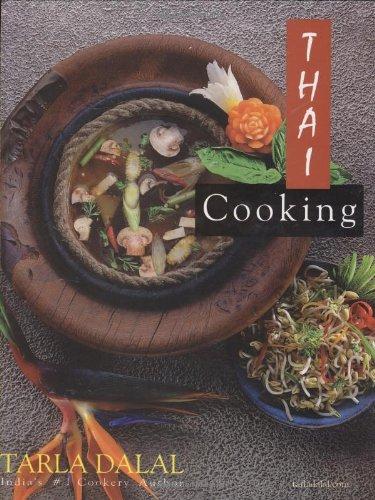 Thai Cooking By Tarla Dalal
