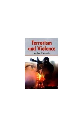Terrorism & Violence By Hussain Jabbar
