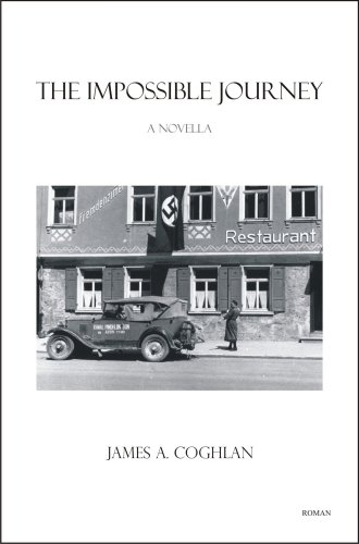 The Impossible Journey By James A Coghlan