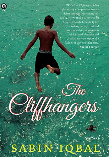 THE CLIFFHANGERS By Sabin Iqbal