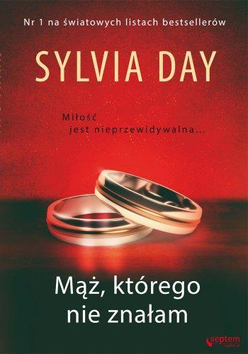 M??, którego nie zna?am By Sylvia Day