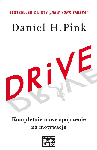 Drive (Polish) By Daniel H. Pink
