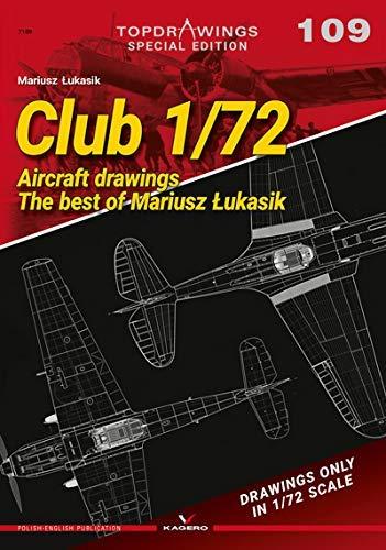 Club 1/72 By Mariusz Lukasik