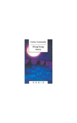 Drugi krag mocy By Carlos Castaneda