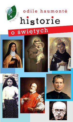 Historie o swietych By Odile Haumonte