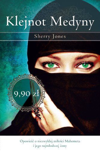 Klejnot Medyny By Sherry Jones