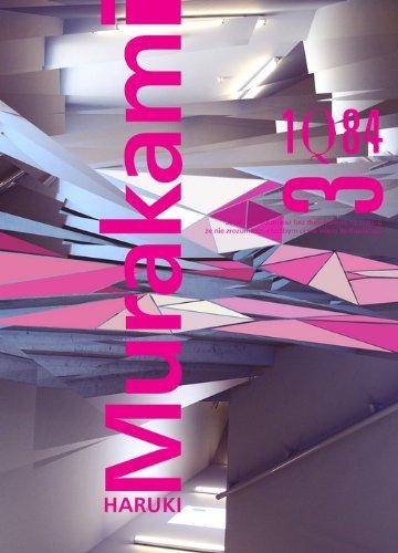 1Q84 Tom 3 By Haruki Murakami