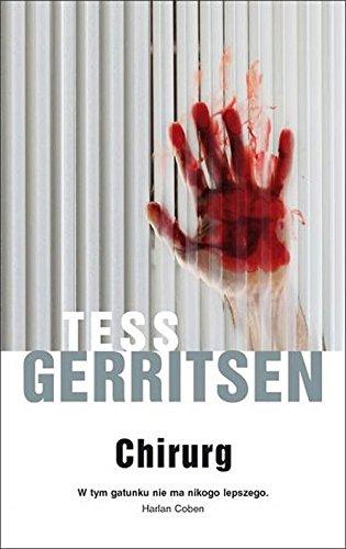 Chirurg By Tess Gerritsen