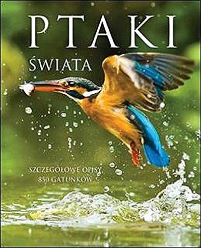 Ptaki swiata By Jacek Twardowski