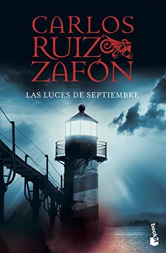 Las-luces-de-septiembre-September-Lights-by-Ruiz-Zafon-Carlos-Book-The-Cheap