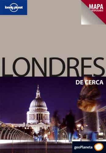 Londres De Cerca By Planet | Used | 9788408083108 | World