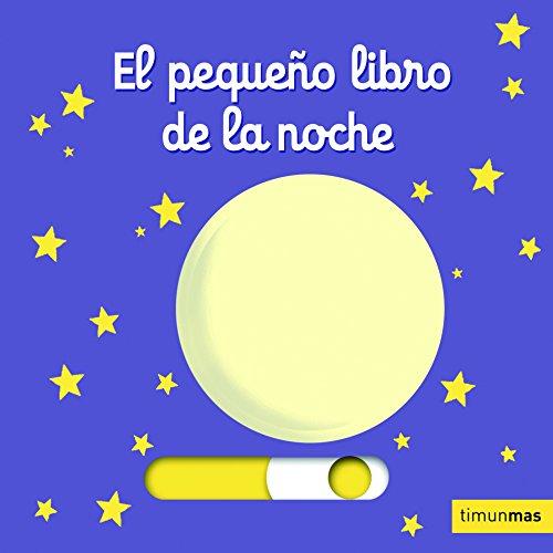 El pequeño libro de la noche By Nathalie Choux