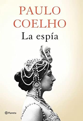La espía By Coelho  Paulo