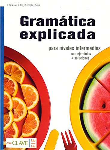 Gramatica explicada By N Giol