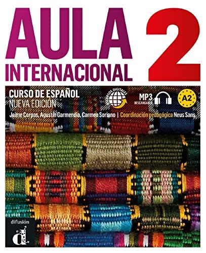 Aula Internacional - Nueva edicion By Gudrun Gotzman
