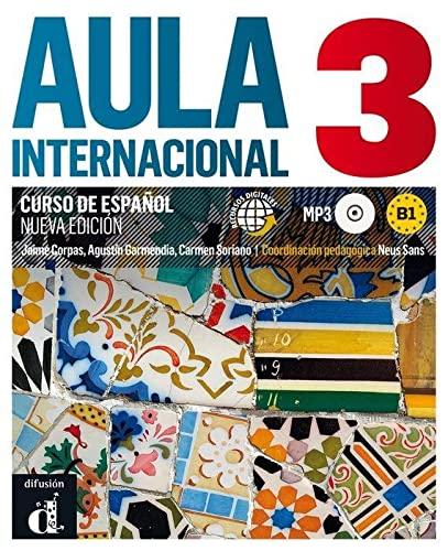 Aula Internacional - Nueva edicion By Erich Kastner